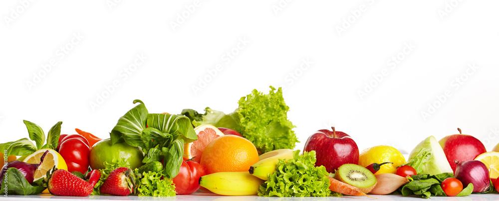 Soki owocowe i warzywne granicy
