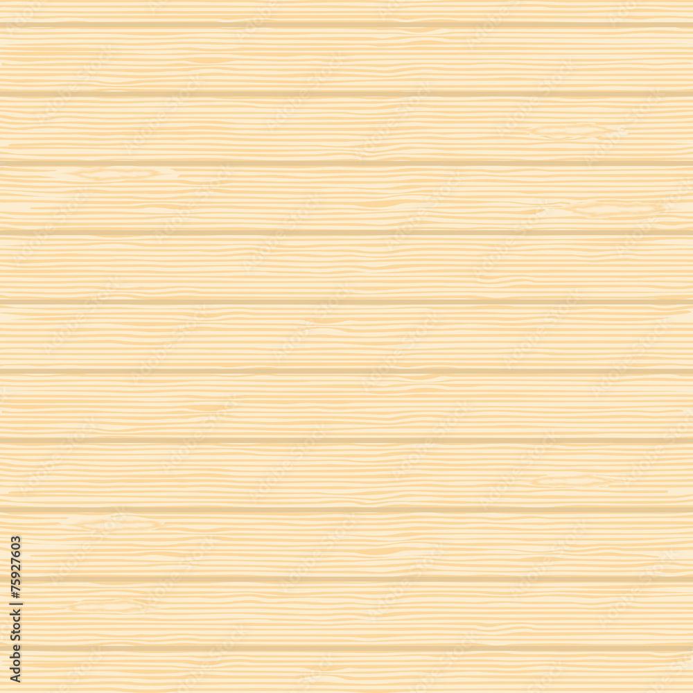 Bezszwowe tło z drewnianych desek jesionu.