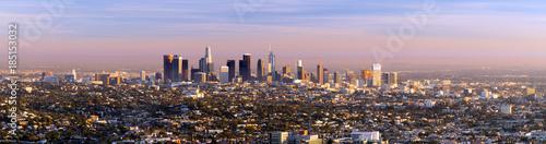 Piękne Światło, Los Angeles, Miasto, Metropolia