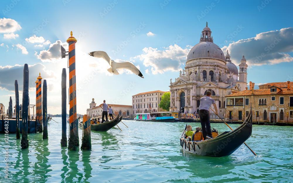 Dzień w Wenecji