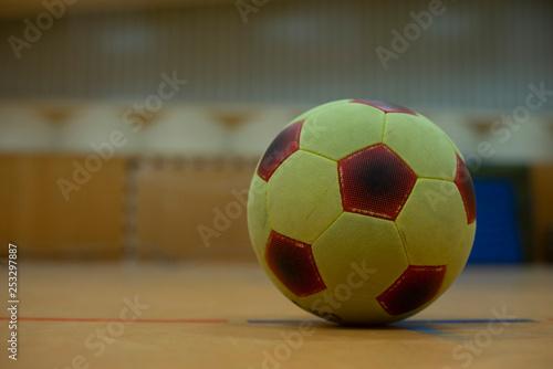 Siłownia, piłka nożna