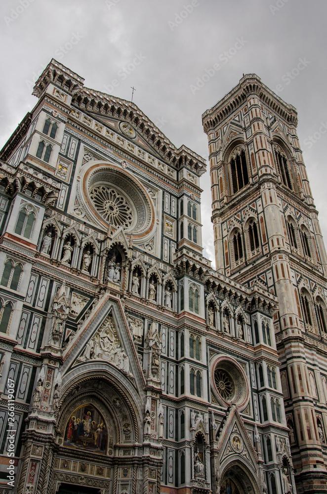 Katedra Santa Maria del Fiore, Florence