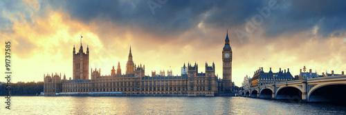 Izby parlamentu