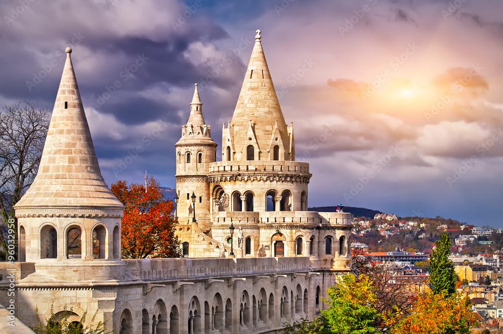 W Budapeszt