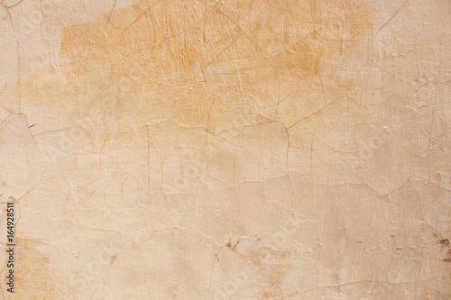Stary żółty indian ściany