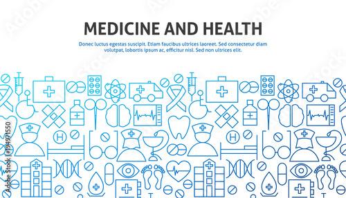 Koncepcja Zdrowia, Medycyna