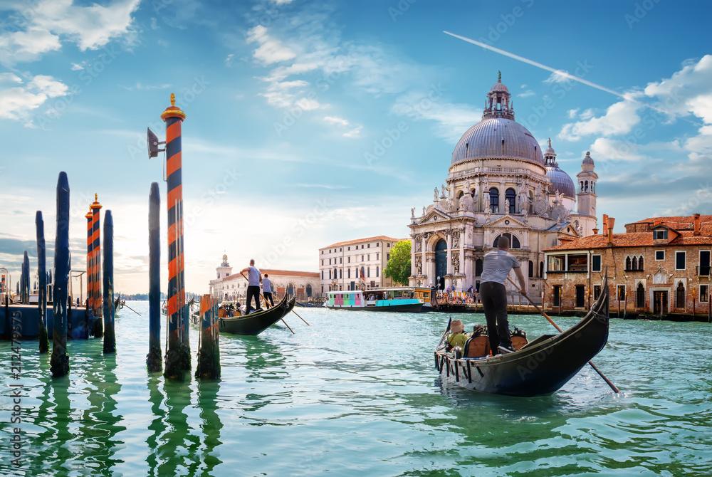 Ганд Kanał Wenecja