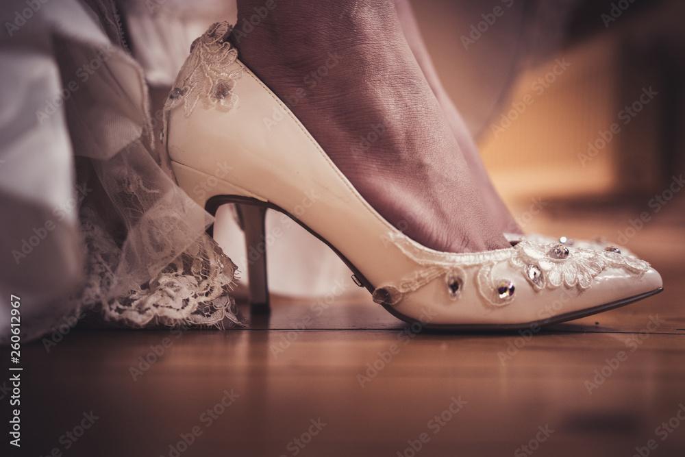 Ślubne Buty Ślubne