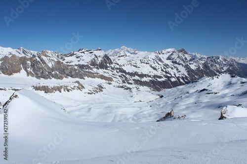 wędrówki na nartach w Dużym Raj