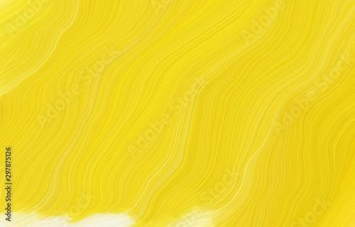 futurystyczny faliste ruchy szybkich linii tło lub tło z złota, mokasyny i hacki kolorów. dobrze dla tekstury projekt