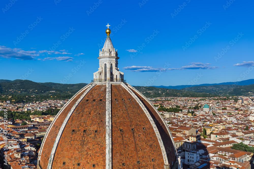 Duomo we Florencji - Włochy