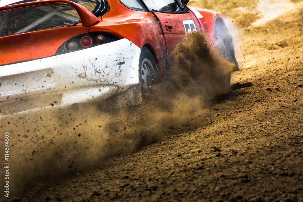 Samochody dla autocross.