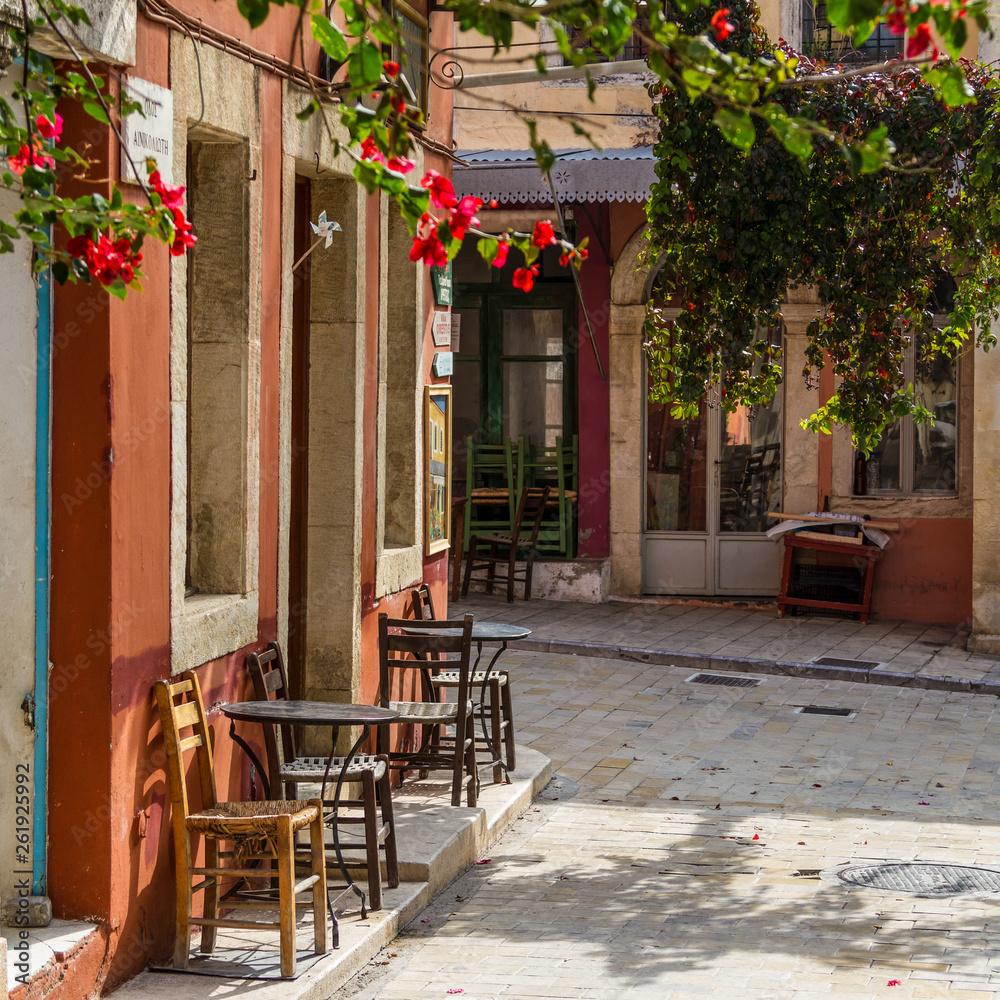 Wycieczka w region winiarski w Heraklion, Kreta