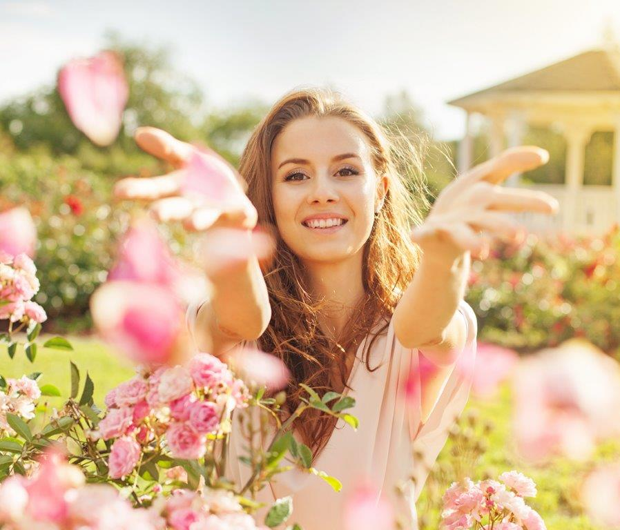 Sposób na wiosenne odświeżenie domowych wnętrz